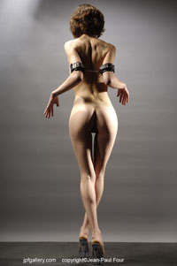 from the back erotic photographies